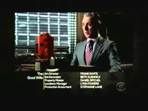 The Good Wife 7.18 Preview