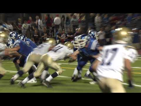 Colt Lyerla Highschool Hilights 2009 video.