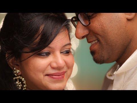 On Top of the World | Kerala Christian Wedding Videography | Darshana +Blesson