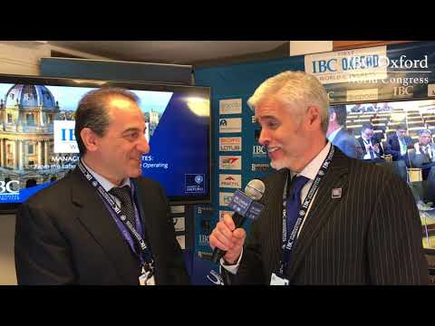 Interview with Professor Francesco Rubino