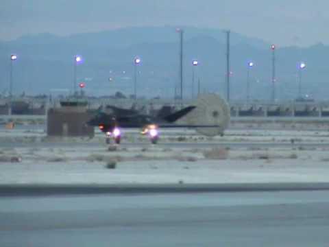 The F-117 Nighthawk was born in...