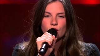 Best Netherlands  city photo : Best auditions of the Voice of Holland
