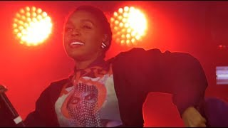 Janelle Monae, I Like That, Prospect Park, Brooklyn, NY 9-22-18