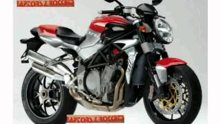 8. tarohan - 2008 MV Agusta Brutale 1078 RR  motorbike Info Specs Dealers Engine Details Specification