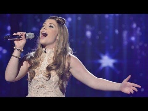 X Factor UK: Ella Henderson Is Best Voice since Leona Lewis – Video