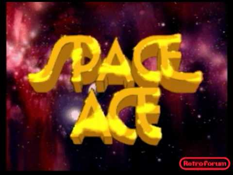 Space Ace 3DO