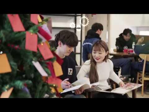 대표 홍보영상:2019 한국폴리텍대학 홍보영상(영어ver.)