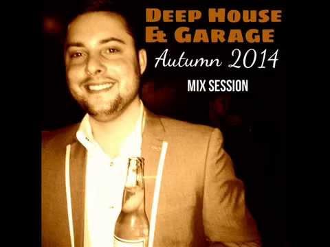 Community Magazine – DJ ASMATIC Deep House & Garage Autumn 2014 Mix Session