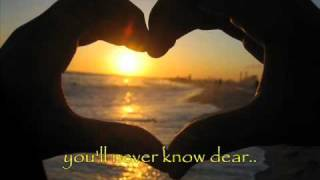 You Are My Sunshine (w/lyrics)