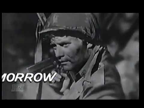 1966-67 Television Season 50th Anniversary: Combat !