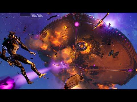 FORTNITE *Sky Fire* LIVE EVENT! (Fortnite Season 7 Chapter 2)