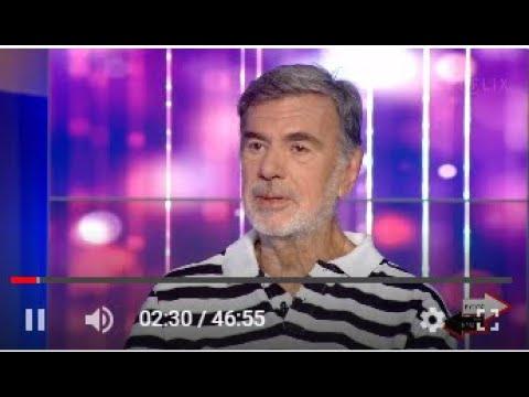 Αυτός και ο Άλλος | Λάκης Κομνηνός | 23/07/2020 | ΕΡΤ