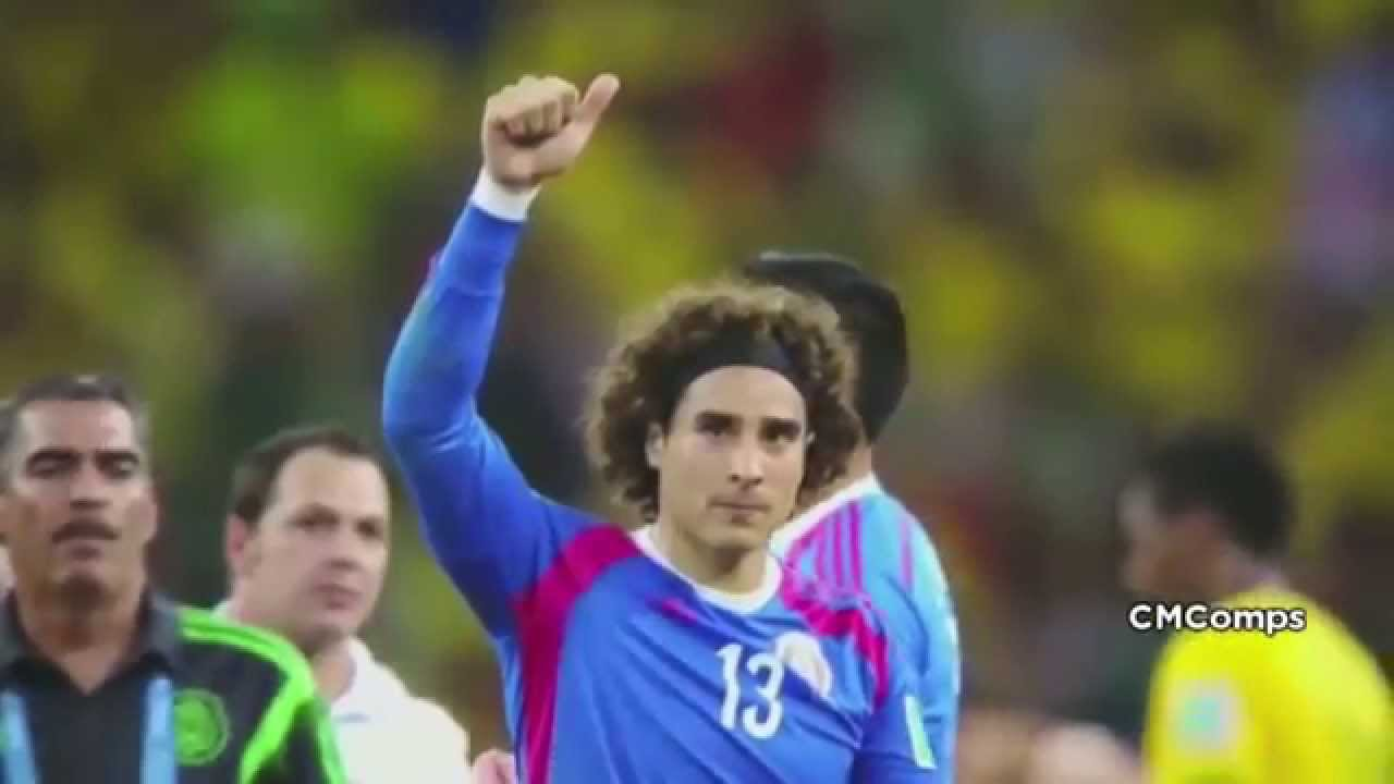 2014 World Cup Brazil –  the beautiful game