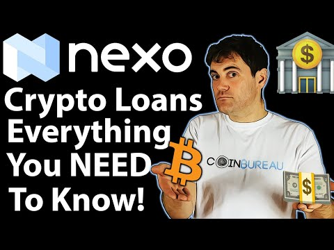 Nexo Review: Complete Guide to Crypto Loans