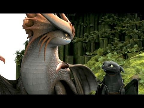 bande annonce Dragons 2