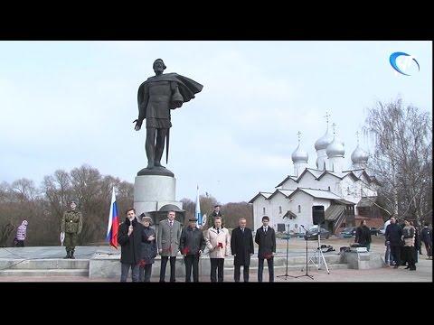 Сегодня отмечается 775-я годовщина победы русских воинов князя Александра Невского на Чудском озере