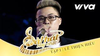 Bang Nai Si Thailand  City new picture : Ông Bà Anh - Lê Thiện Hiếu | Tập 1 | Sing My Song - Bài Hát Hay Nhất 2016 [Official]