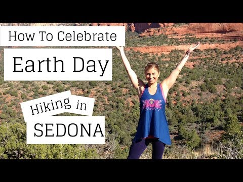 Celebrating Earth Day in Sedona: Earth Day Playlist