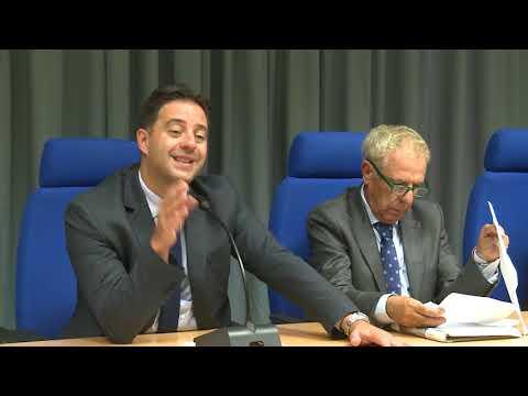 Lavoro in Abruzzo, dati Istat. D'Alessandro: ecco come stanno le cose VIDEO