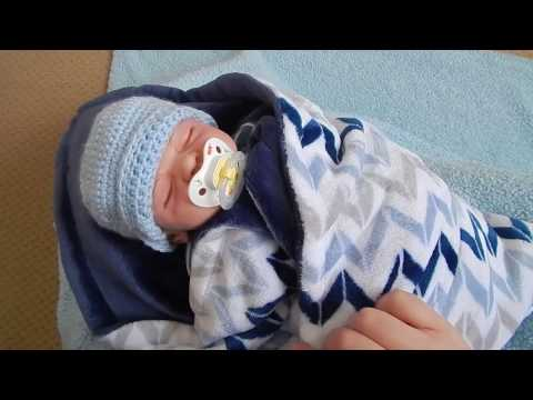 Video My First Reborn Baby Doll ~ Ylenia sculpt by Elisa Marx download in MP3, 3GP, MP4, WEBM, AVI, FLV January 2017
