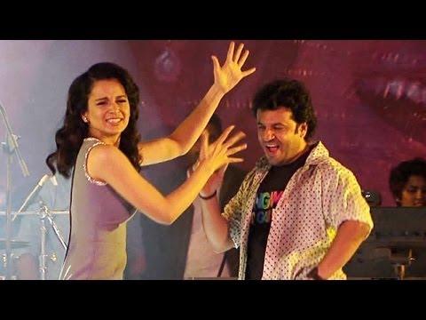 Kangna & Vikash Beahl Fire On The Ramp!!!