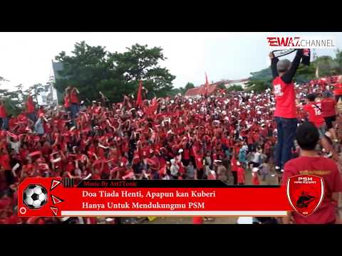 Lagu Mars Psm Makassar
