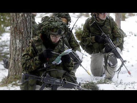 ΝΑΤΟ: Το 2% στις αμυντικές δαπάνες δεν είναι η λύση, λέει ο Γκάμπριελ