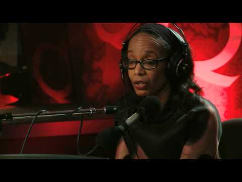 Robin Givhan - http://www.cbc.ca/q Pulitzer Prize winning author and fashion editor for The Washington Post sat down in Studio Q to talk about book 'Michelle: The First Lad...