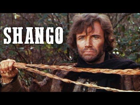 Shango | FREE WESTERN MOVIE | Full Length | English | Spaghetti Western | HD | Full Movie