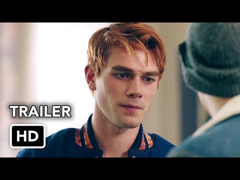 Riverdale Season 2 Comic-Con Trailer (HD)