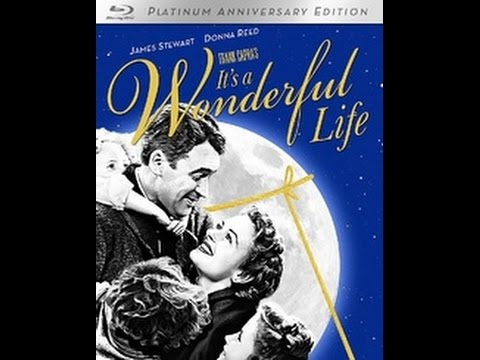 "MPAA Gives ""It's A Wonderful Life"" Shocking Rating"