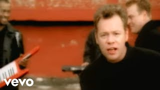 UB40  Higher Ground Official Video