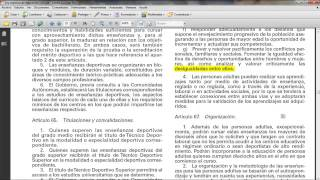 Umh0455 2013-14 Lec001 El Sistema Escolar Español. Tipología De Centros Escolares. Parte 034 EPA