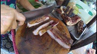 Video Indonesia Medan Street Food 2907 Part.1 Babi Gurih Manis Ci Yeni YDXJ0566 MP3, 3GP, MP4, WEBM, AVI, FLV Februari 2019