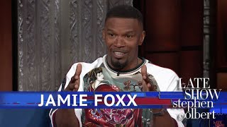 Video Jamie Foxx Showed Diddy How To Party On A Budget MP3, 3GP, MP4, WEBM, AVI, FLV Maret 2019