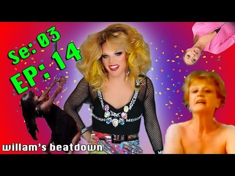 BEATDOWN S3 Episode 14 with Willam
