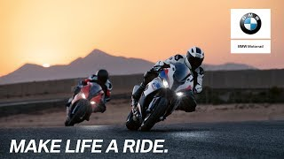 8. The new BMW S 1000 RR