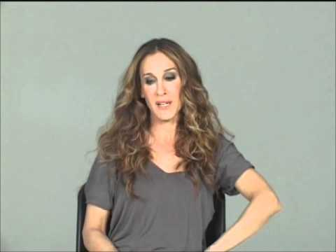 Sarah Jessica Parker – Square Pegs DVD Commentary (Part I)