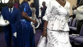 TLPCI UK Praise time with Mama Diana