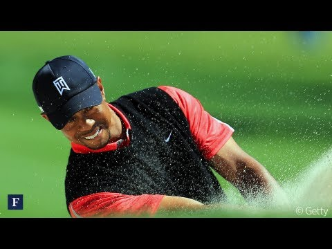 Tiger Woods, Nike And Winning