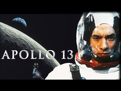History Buffs: Apollo 13