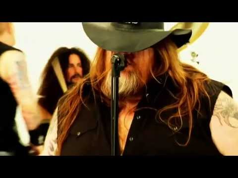 Texas Hippie Coalition – Pissed Off and Mad About It