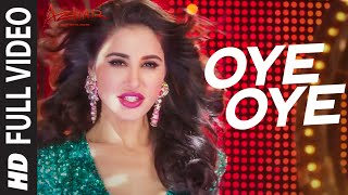 OYE OYE  Full Video Song  AZHAR  Emraan Hashmi, Nargis Fakhr...
