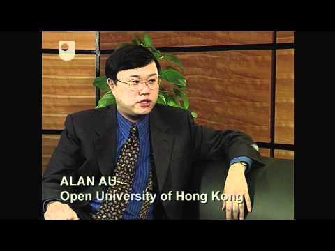 Ost-West-Management - Management in der chinesischen Kulturen (3/6)