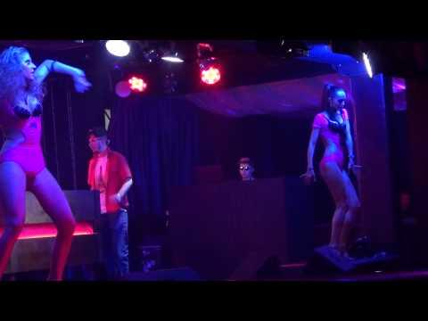 GoGo. Выход 1 (клуб Веселый Барин 09.02.2014) (видео)