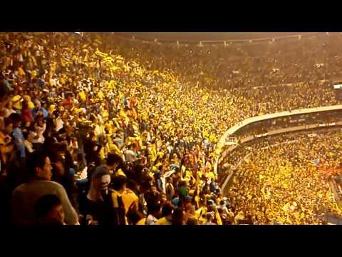 Porra Vamos América! Final Clausura 2013 - Ritual Del Kaoz - América