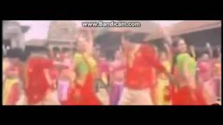 Nepali Movies - Bharosha Song - Udit Narayan And Deepa Narayan