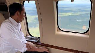 Video Presiden Tinjau Lokasi Calon Ibu Kota Negara di Provinsi Kalimantan Tengah, Gunung Mas, 8 Mei 2019 MP3, 3GP, MP4, WEBM, AVI, FLV Mei 2019
