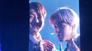190323 Magic Shop @ 방탄소년단 BTS Love Yourself in Hong Kong HK 2019 Day 3 香港 防彈少年團 Fancam