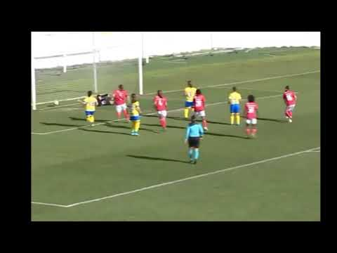 فريق نسوي يخسر 32- صفر -فيديو